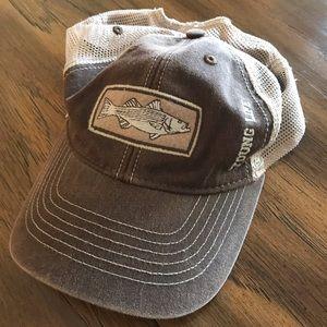 Unisex legacy trucker hat